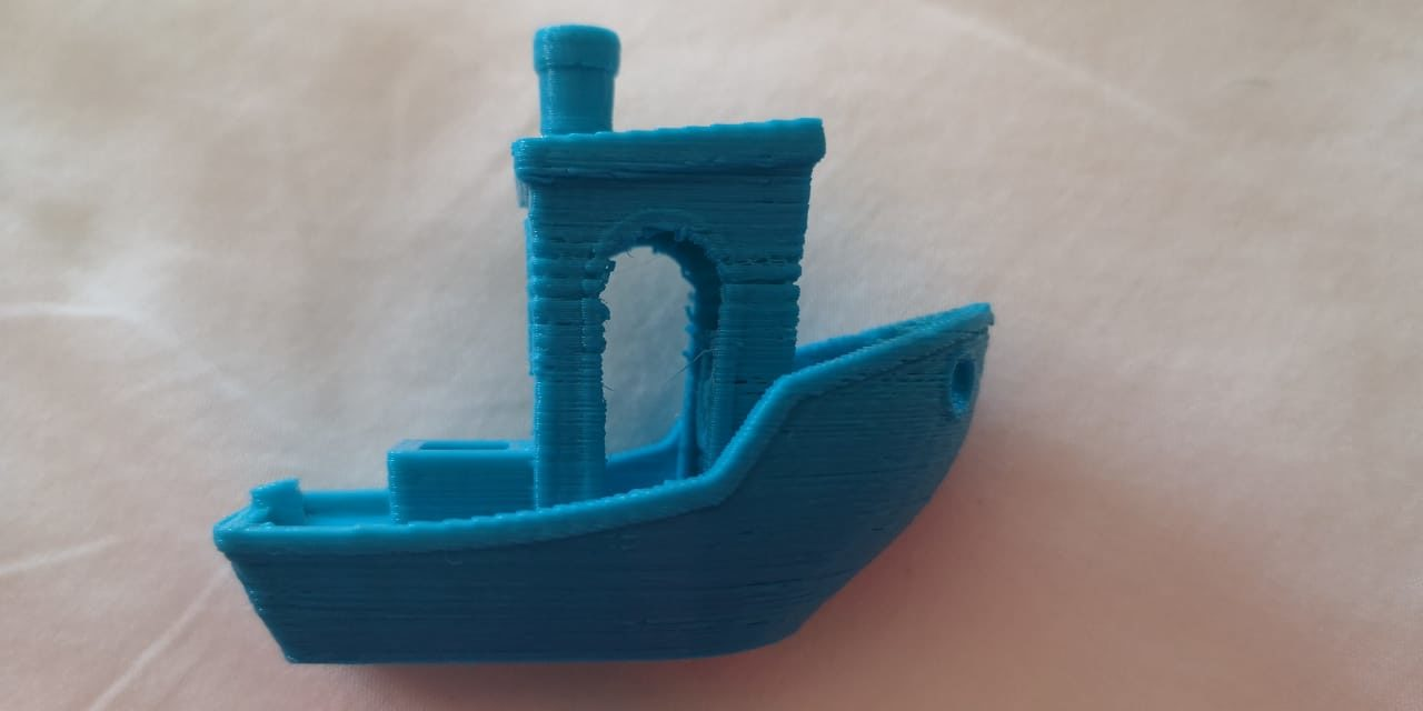 3D Printing Troubleshooting Guide